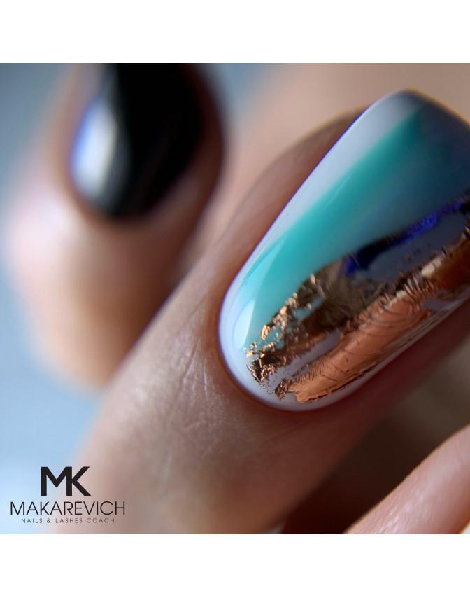 Szkolenie - Manicure hybrydowy kombinowany / przedłużanie paznokci na formie